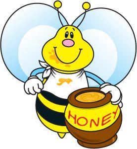16 Awesome carson dellosa bee clipart.