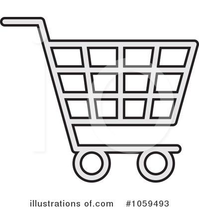Cart clipart #11