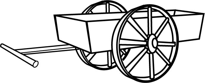 Cart Clipart.