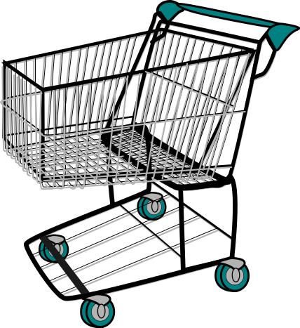 Shopping Cart Clipart & Shopping Cart Clip Art Images.