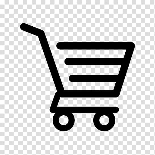 Shopping cart Icon Product return, Shopping cart transparent.