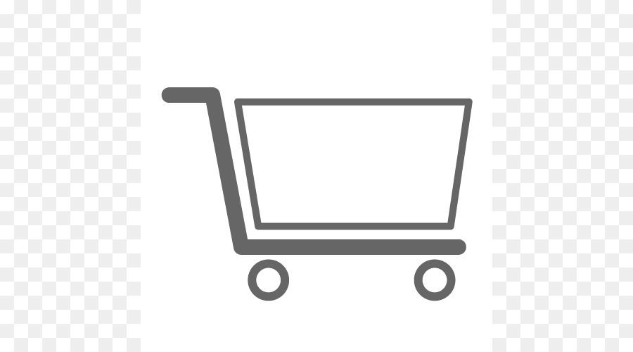 Shopping Cart png download.