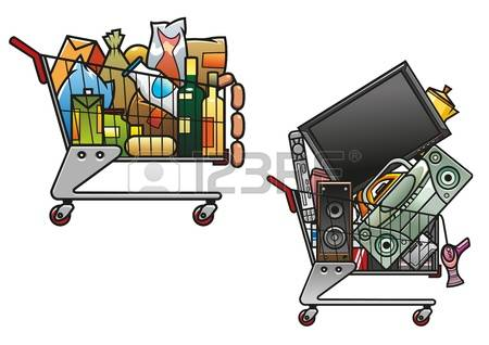 12,693 Grocery Cart Stock Illustrations, Cliparts And Royalty Free.