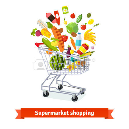 62,549 Shopping Cart Stock Illustrations, Cliparts And Royalty.