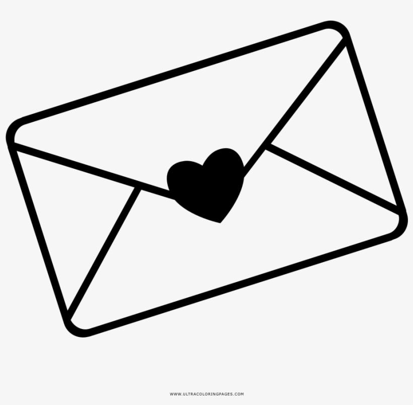 Carta Desenho Png.
