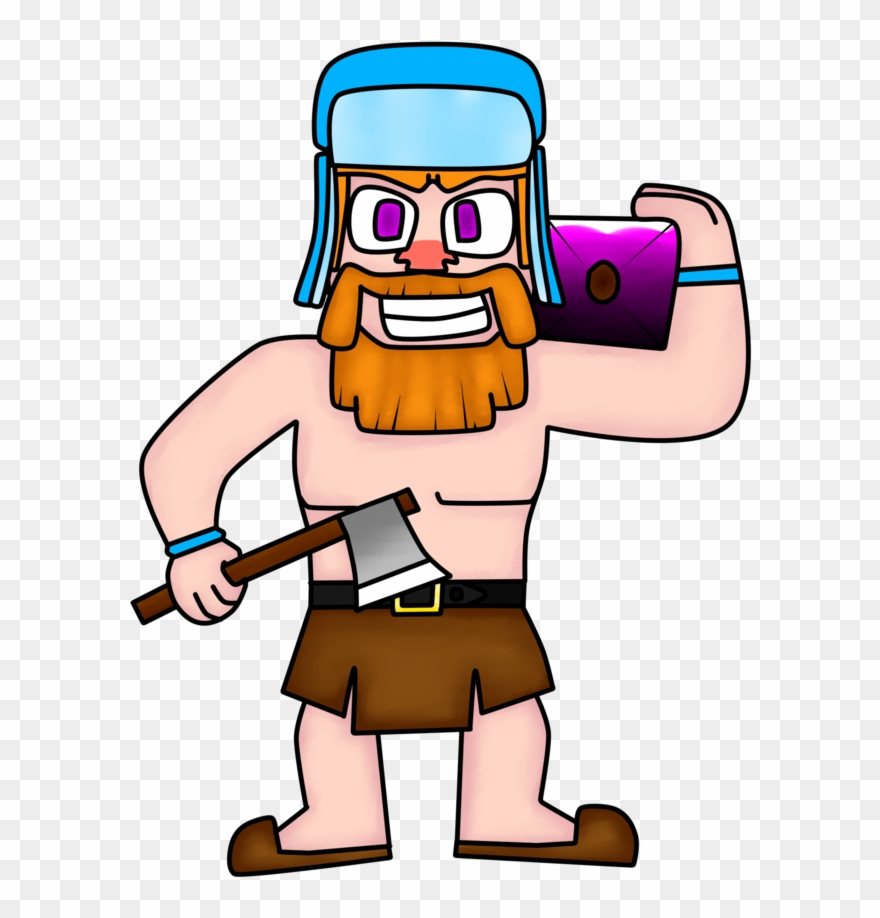 Vector Transparent Download Of Clash Royale By Junior.