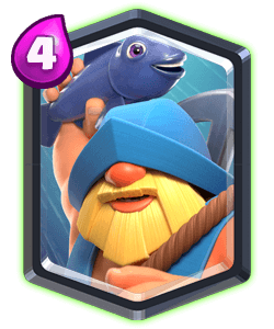 Top Clash Royale Cards.
