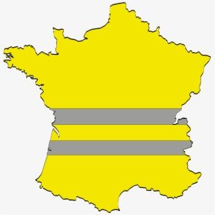 Png Carte De France.