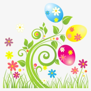 Free Meadow Clip Art with No Background.