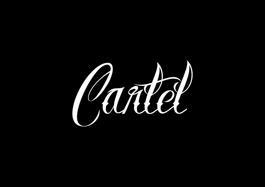 Entry #204 by MarvinWanzuita for Design a Logo for (Cartel.
