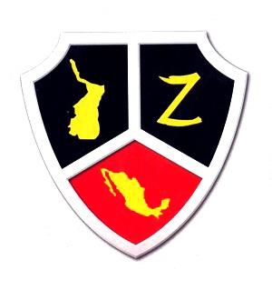 Los Zetas.