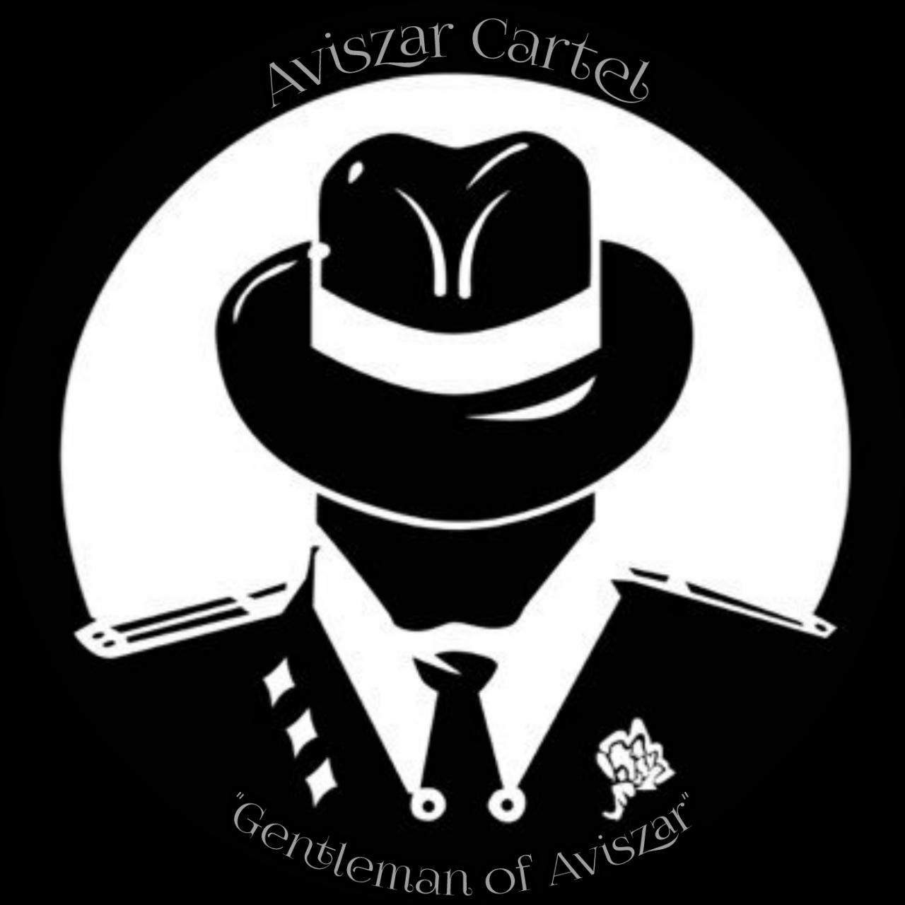 Aviszar Cartel logo : NMS_Civilizations.