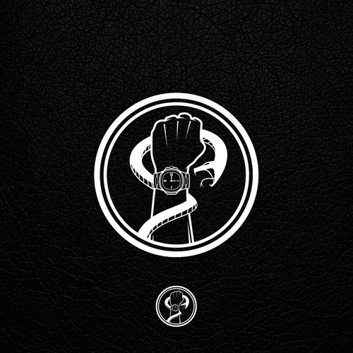 Wrist Cartel logo design.