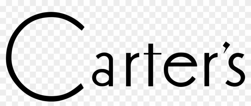 Carter's Logo Vector, HD Png Download (#3900471).