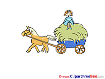 Farm Clip Art Images in high Resolution for free.