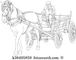 Cart horse Clipart Vector Graphics. 548 cart horse EPS clip art.