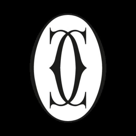 Cartier EPS logo Vector.