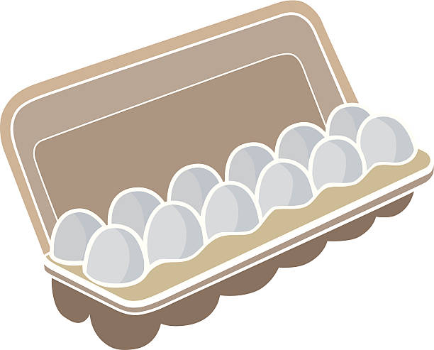 Carton of eggs » Clipart Station.