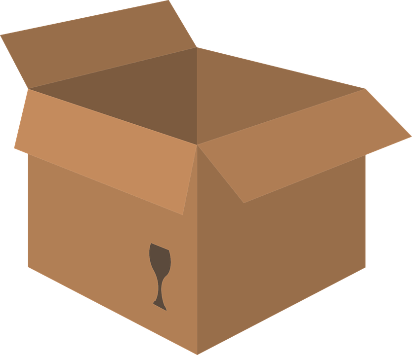 Package Box Carton.