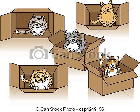 Cartons Vector Clipart EPS Images. 14,162 Cartons clip art vector.