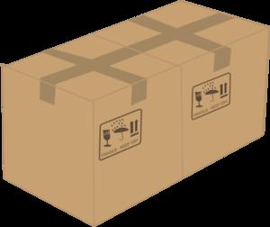 Box Clip Art at Clker.com.