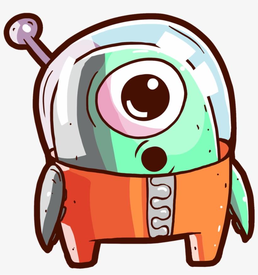 Cartoon Spaceship Png.