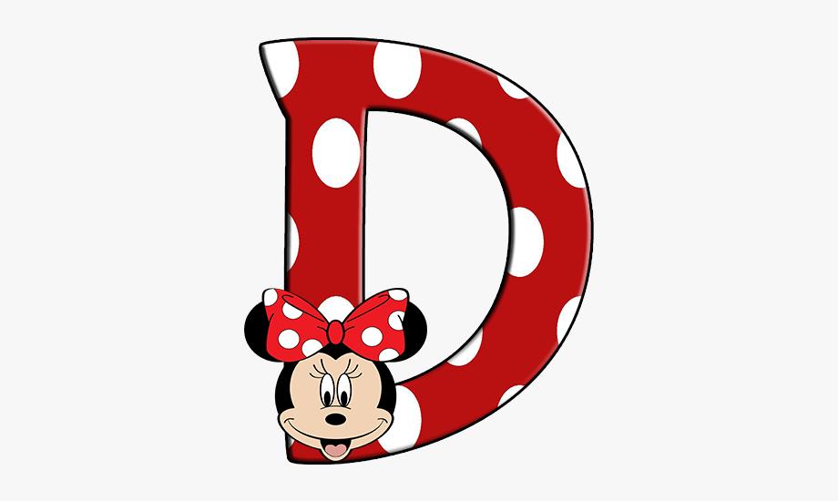 Alphabet Letter Clip Art.