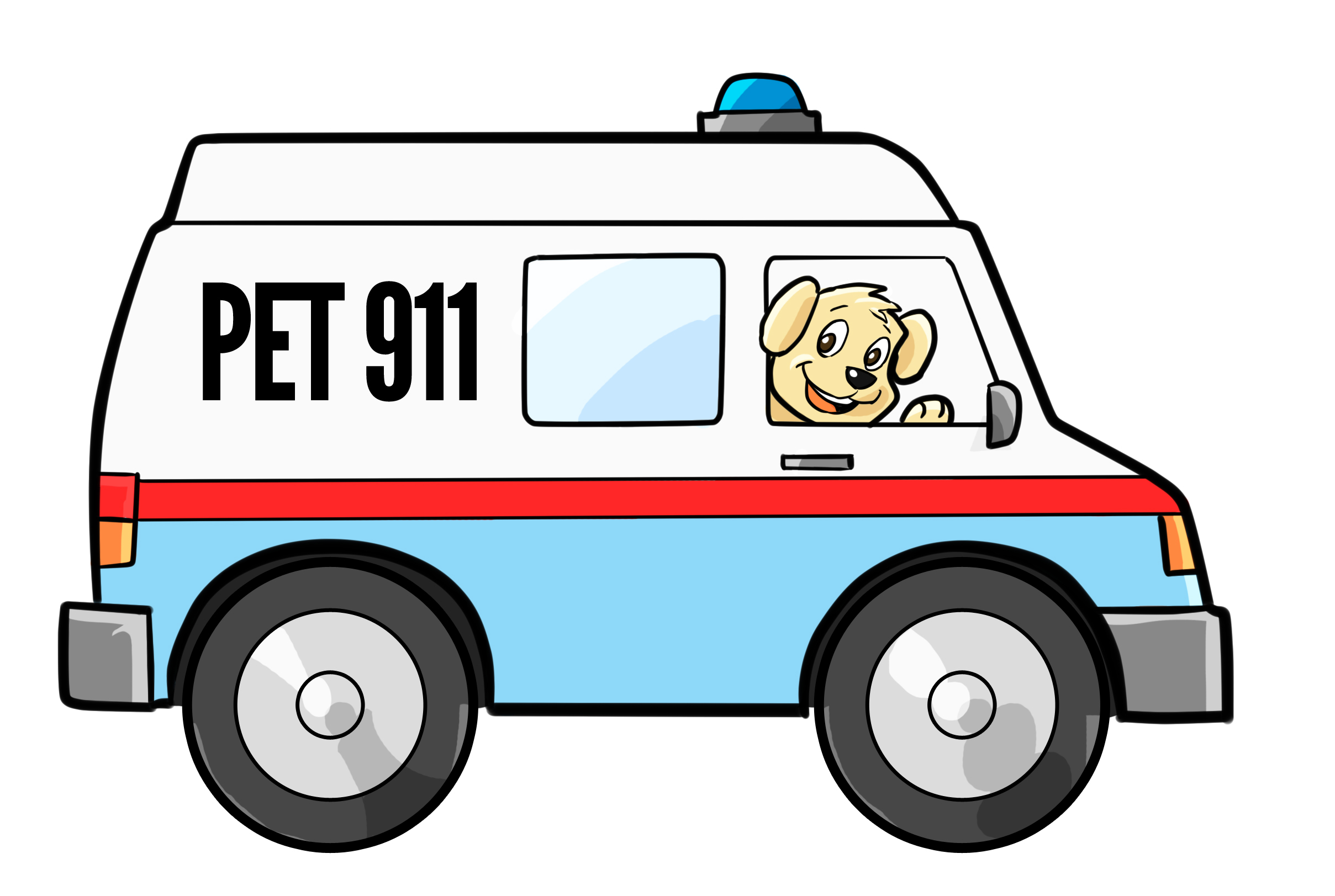 Free Cartoon Ambulance Pictures, Download Free Clip Art, Free Clip.