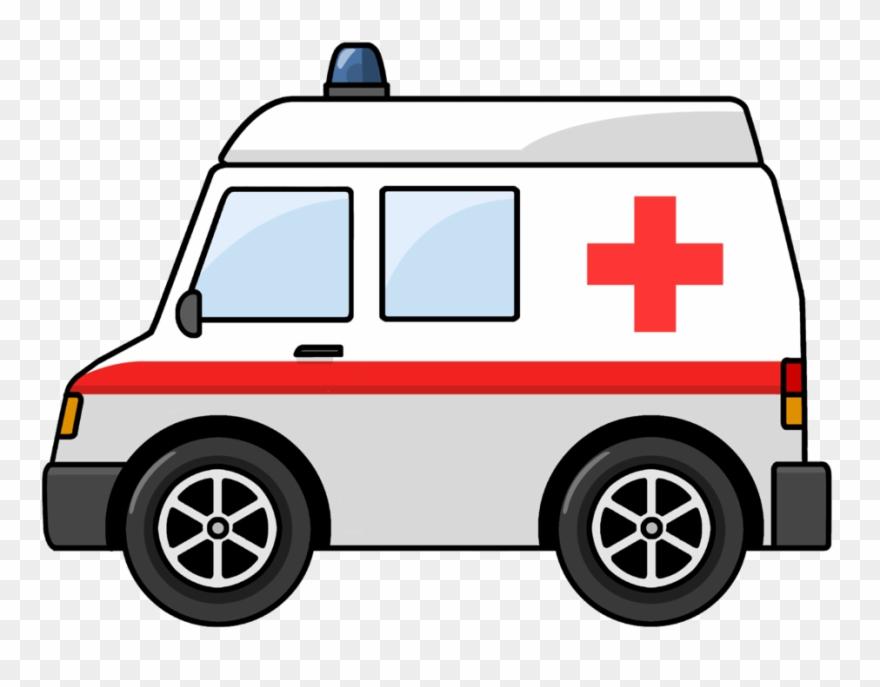 Hospital Clipart Cartoon.