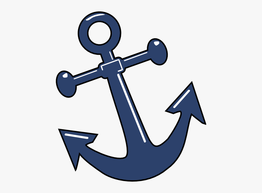 Anchor Hd Clipart For Our Users.