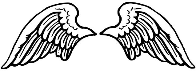 Angel clipart free graphics of cherubs and angels image 2 4.