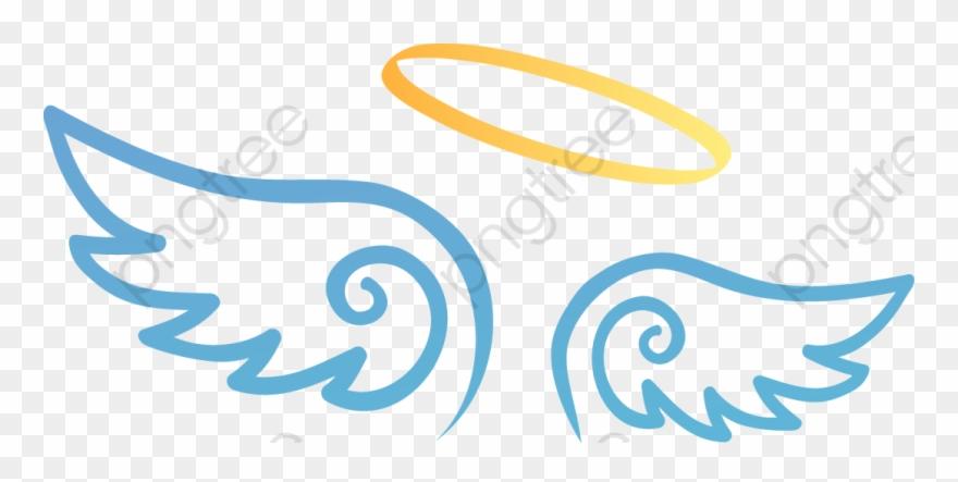 Angel Wings Png Cartoon.
