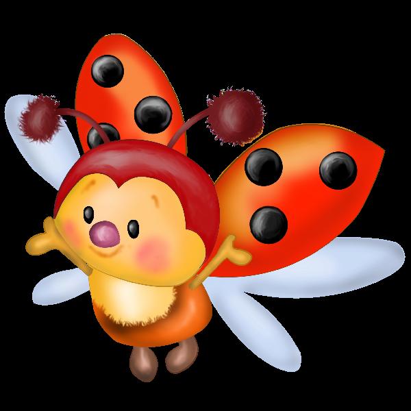 Ladybug Images.