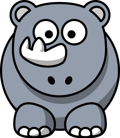Cartoon Animals Png (105+ images in Collection) Page 2.