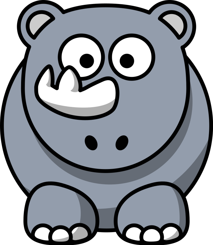 Free Cartoon Animal Clipart, Download Free Clip Art, Free Clip Art.