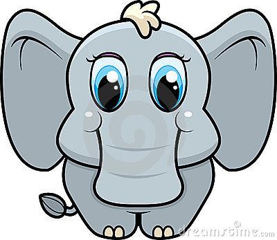 Picture Of Cartoon Animals.
