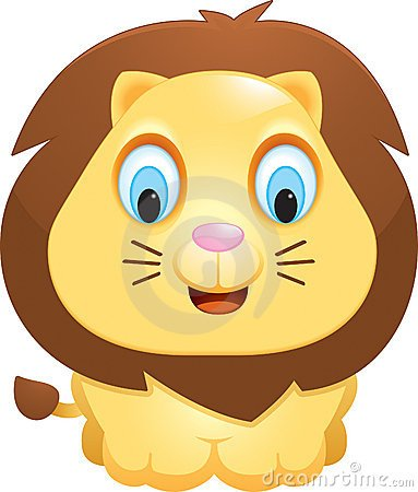 Cartoon baby animals clipart » Clipart Portal.
