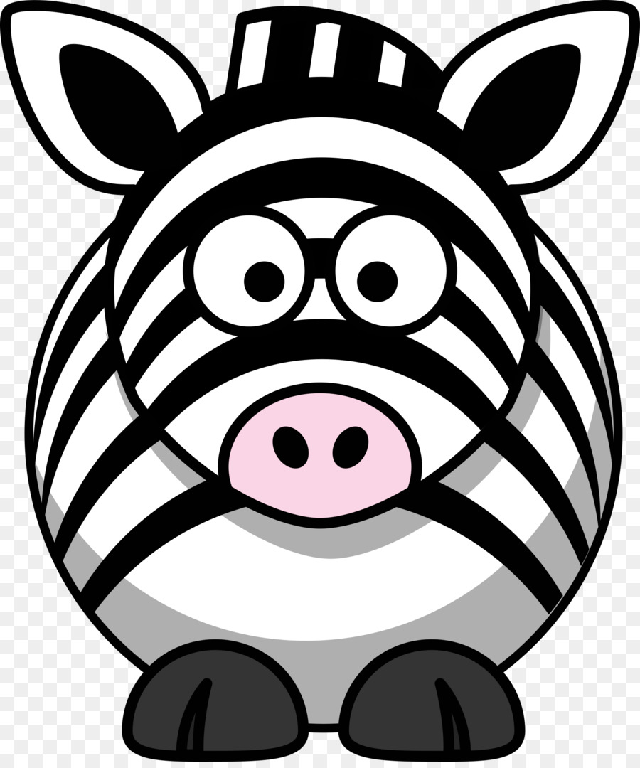 Zebra Cartoontransparent png image & clipart free download.