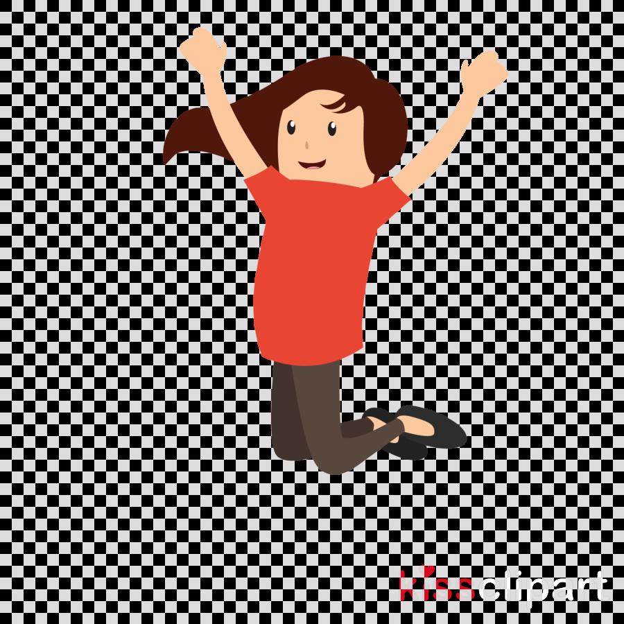cartoon arm clip art throwing a ball jumping clipart.