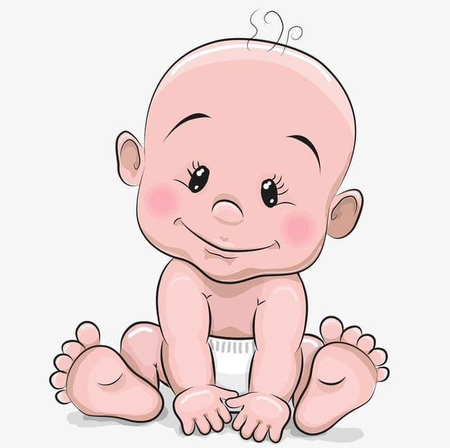 Cartoon Cute Baby PNG, Clipart, Baby, Baby Boy, Baby Clipart.
