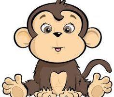Cartoon baby animals clipart 1 » Clipart Portal.