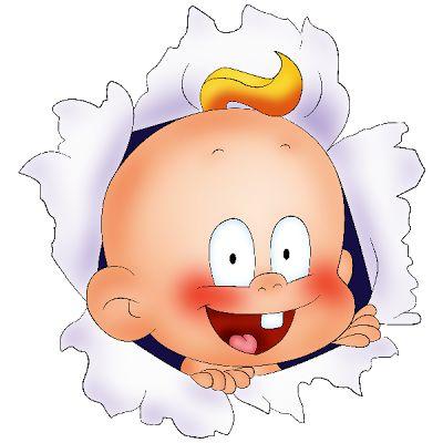 Baby boy funny baby clip art cartoons funny.
