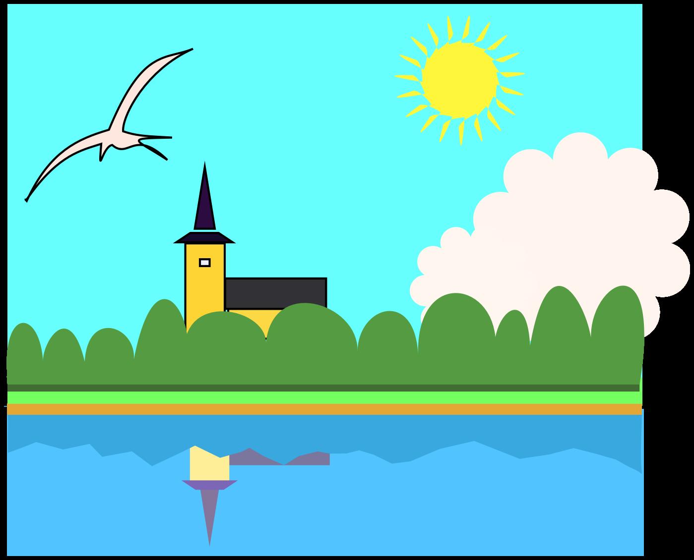 Free Cartoon Desert Background, Download Free Clip Art, Free.