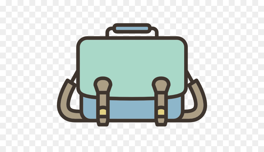 Backpack Cartoon png download.