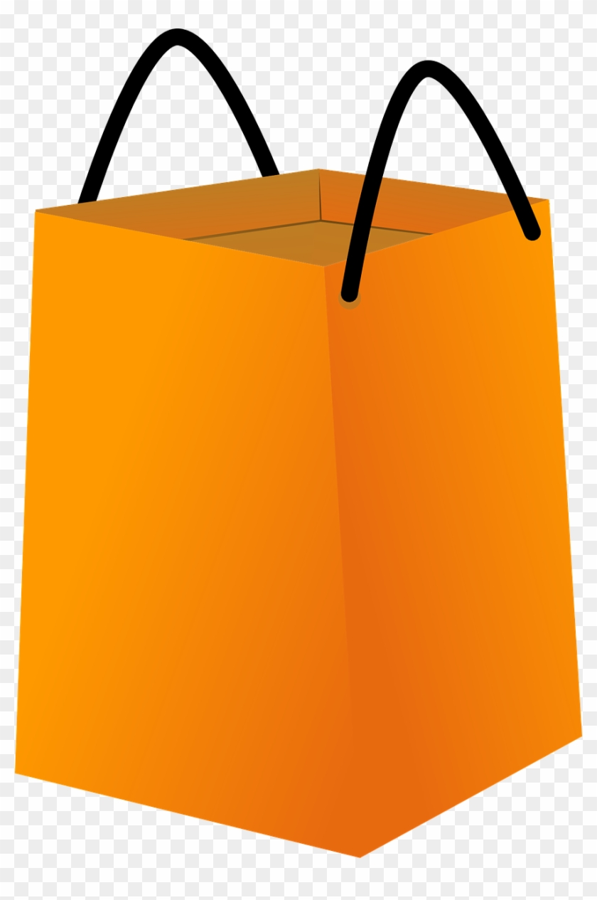 Grocery Bag Png.