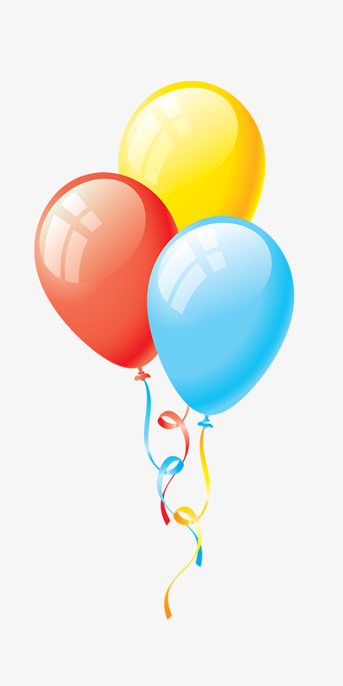 Cartoon Balloon Png & Free Cartoon Balloon.png Transparent.