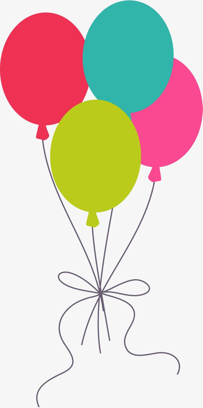 Cartoon Balloon Png & Free Cartoon Balloon.png Transparent Images.