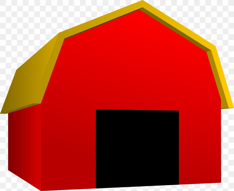 Barn Clip Art, PNG, 2400x1960px, Barn, Area, Brand, Cartoon.