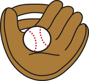 Cartoon Baseball Clipart#2043721.