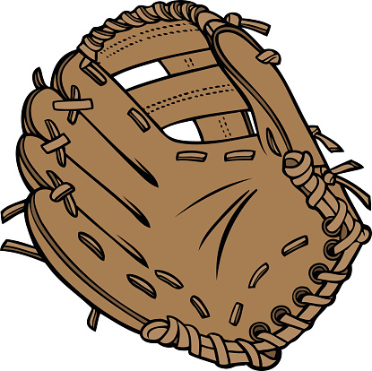 Showing post & media for Baseball gloves cartoon.